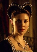 Anne Stanhope of 'The Tudors' engages in a number of adulterous affairs during the show's run.