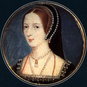 Anne Boleyn is probably one of the most popular of Henry's queens. Perhaps, unsurprisingly, this is why she has been sighted in so many places.