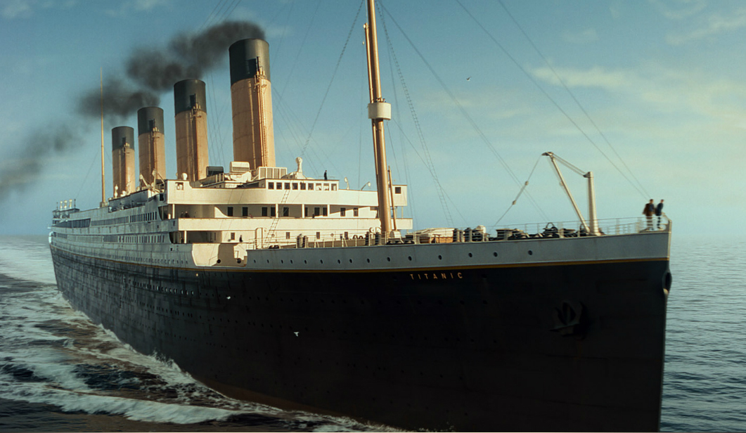 Fact & Fiction: Titanic (1997) – History in the (Re)Making