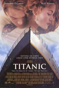 James Cameron's Titanic is regarded as one of the most successful films of all time.