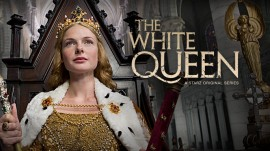 The White Queen is proving to be immensely popular, despite the initial criticism.