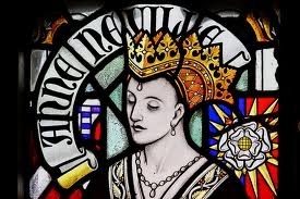 Anne's piety has been described as 'conventional' yet even that has very little supporting evidence.