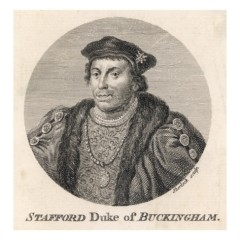 Although the rebellion has since become known as 'Buckingham's Rebellion' there were many other dissatisfied nobles who began the revolt, before Stafford's involvement.