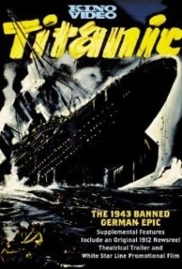 James Cameron's 1997 'Titanic' bears many similarities in story to Goebbel's 1943 production.