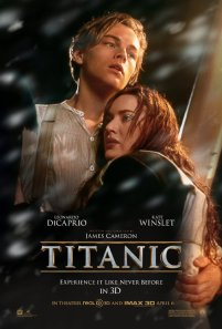 Personally, my least favourite Titanic film. Mostly because James Cameron claims to be an expert, and indeed should be considering the amount of times he's visited the ship, yet when presenting the crew and passengers he sort of lets History slide....a lot.