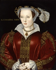 Another of Catherine's wards, Lady Jane Grey, also met a violent end. Her ghost allegedly haunts the Tower of London.
