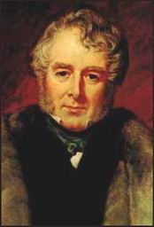 Lord Melbourne around the time Victoria came to the throne. Despite their father-daughter relationship rumours abounded that they would marry.