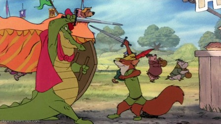 Robin Hood on Film – History in the (Re)Making