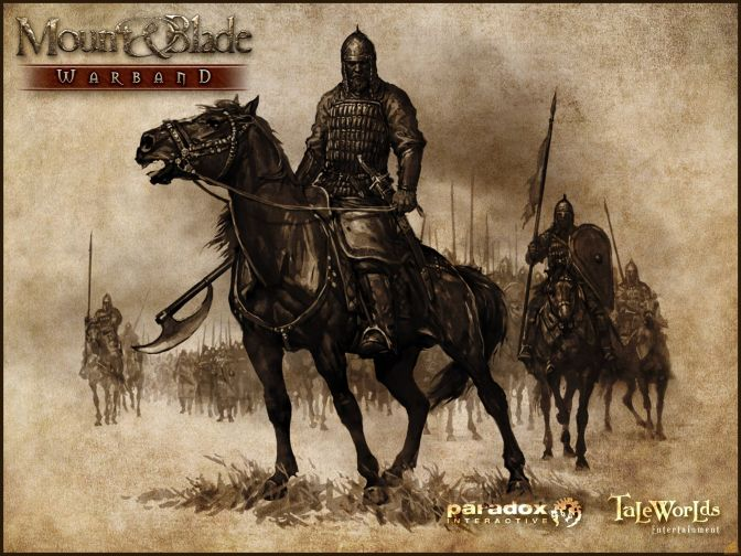 Mount & Blade and the Medieval Marriage