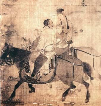 Cai Wenji 3