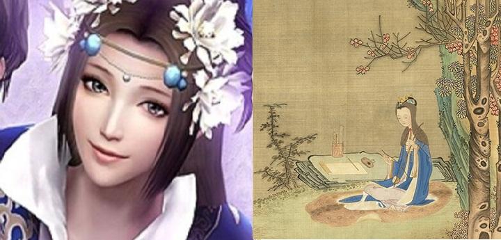 Cai Wenji1