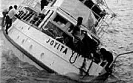 MV-Joyita