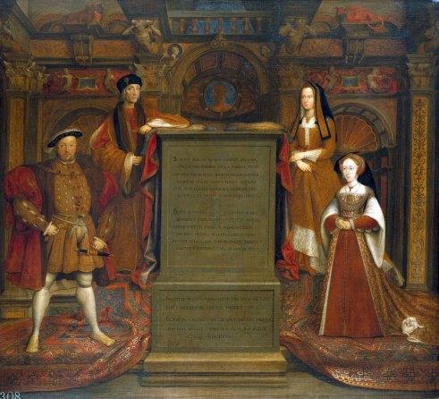 Henry VII & Elizabeth of York: A Faithful Love – History in