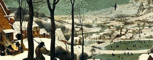 The Winter of 1407-08: 'The Great Frost and Ice'